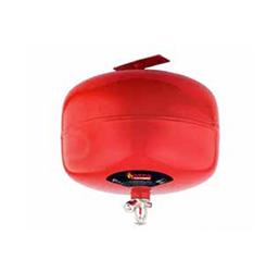 Tavan Askılı Yangın Söndürme Cihazları